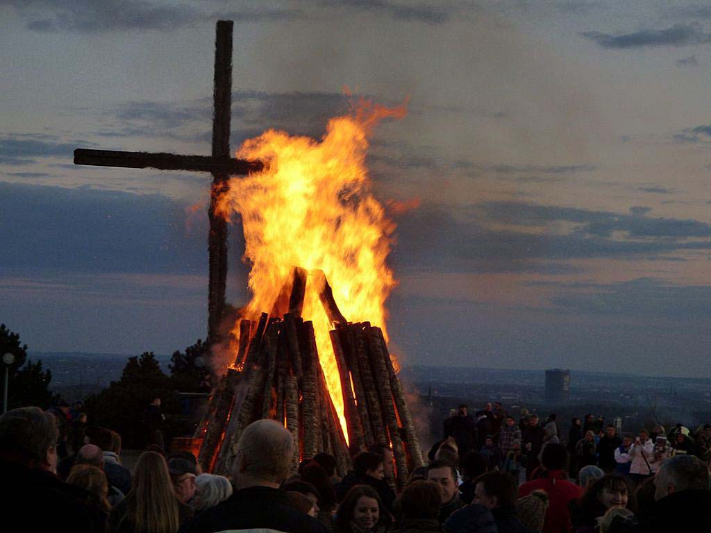 Osterfeuer 2015 151